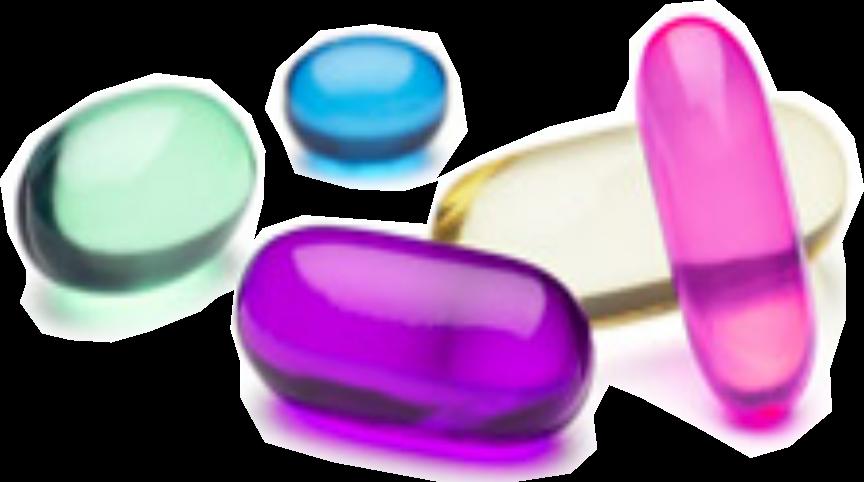 Soft Gelatin Capsule